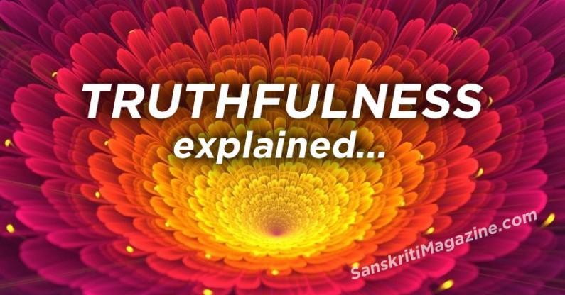 Truthfulness explained
