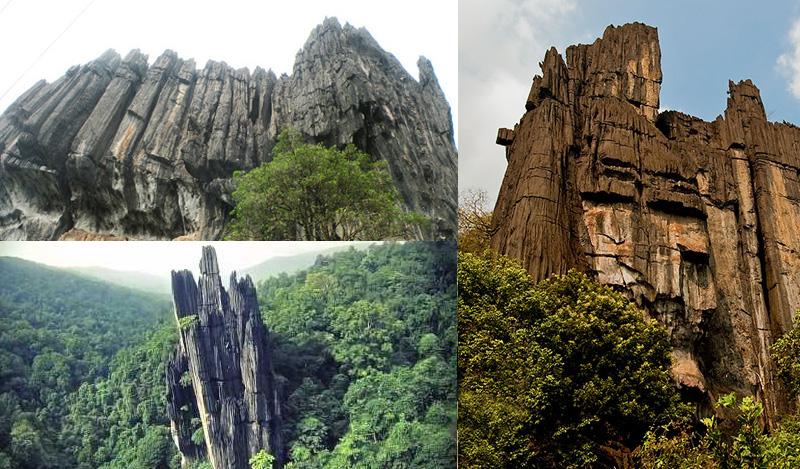 yana rocks