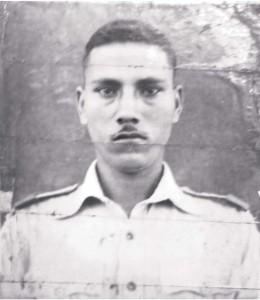 Abdul Hamid, Param Vir Chakra