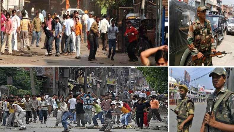 bengal-riots