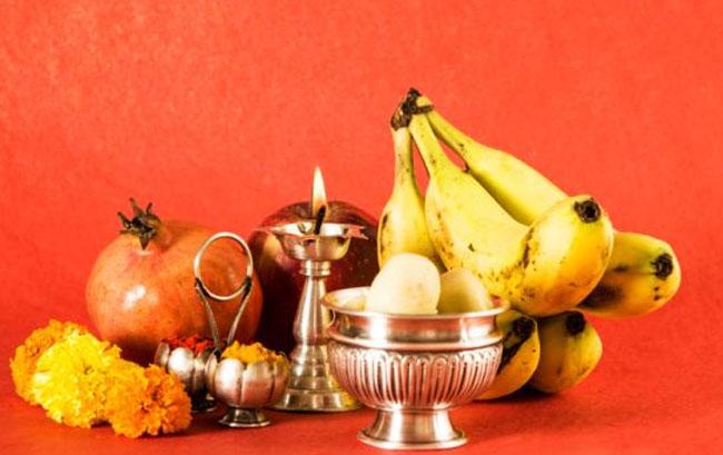 navratri fasting