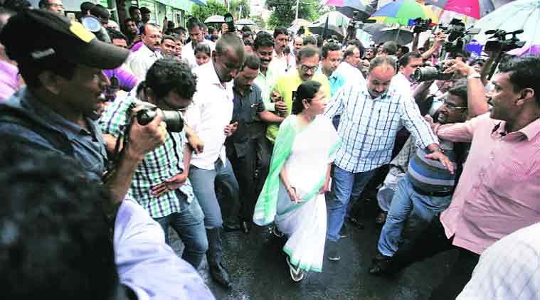 Modi, Sonia to be invited to Mamata's grand swearing-in