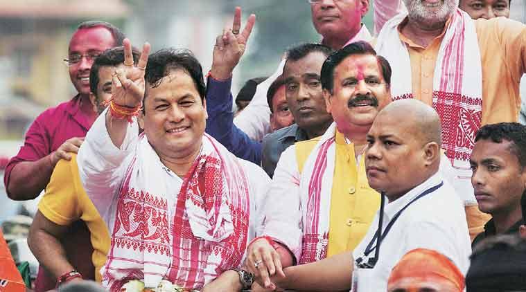 Assam Assembly polls: Unprecedented Hindu consolidation around BJP