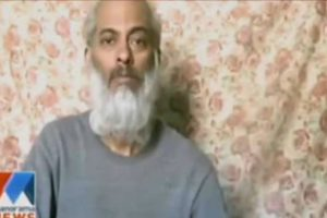 Abducted Indian priest appeals to Pope, Centre to secure his release
