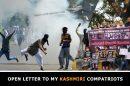 Open Letter to My Kashmiri Compatriots