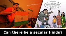 Can there be a secular Hindu?