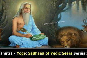 Vishvamitra---Yogic-Sadhana-of-Vedic-Seers-Series-2-of-3