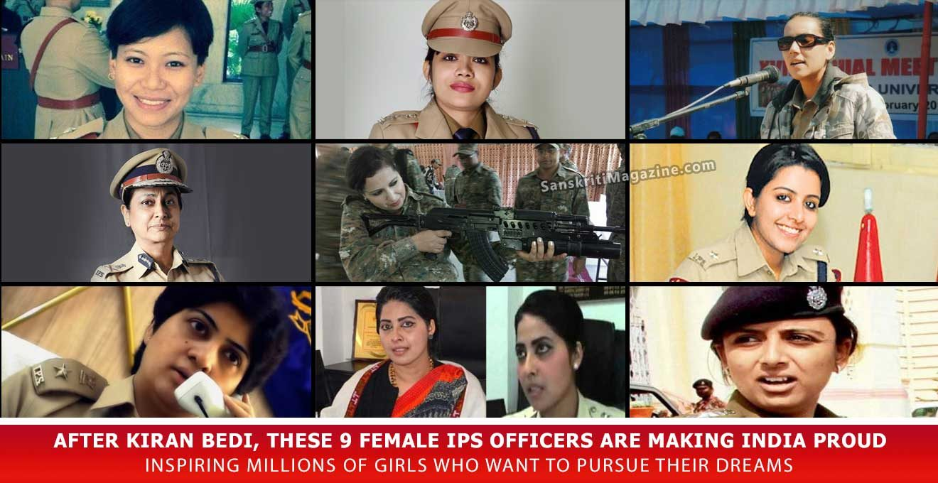 After-Kiran-Bedi,-these-female-IPS-officers-are-making-India-proud