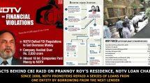 Behind-CBI-raid-on-Prannoy-Roy's-residence,-NDTV-loan-chain