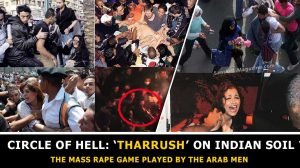Circle-of-Hell-Tharrush-On-Indian-soil