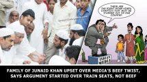 Family-of-junaid-khan-Upset-Over-Media's-Beef-Twist,