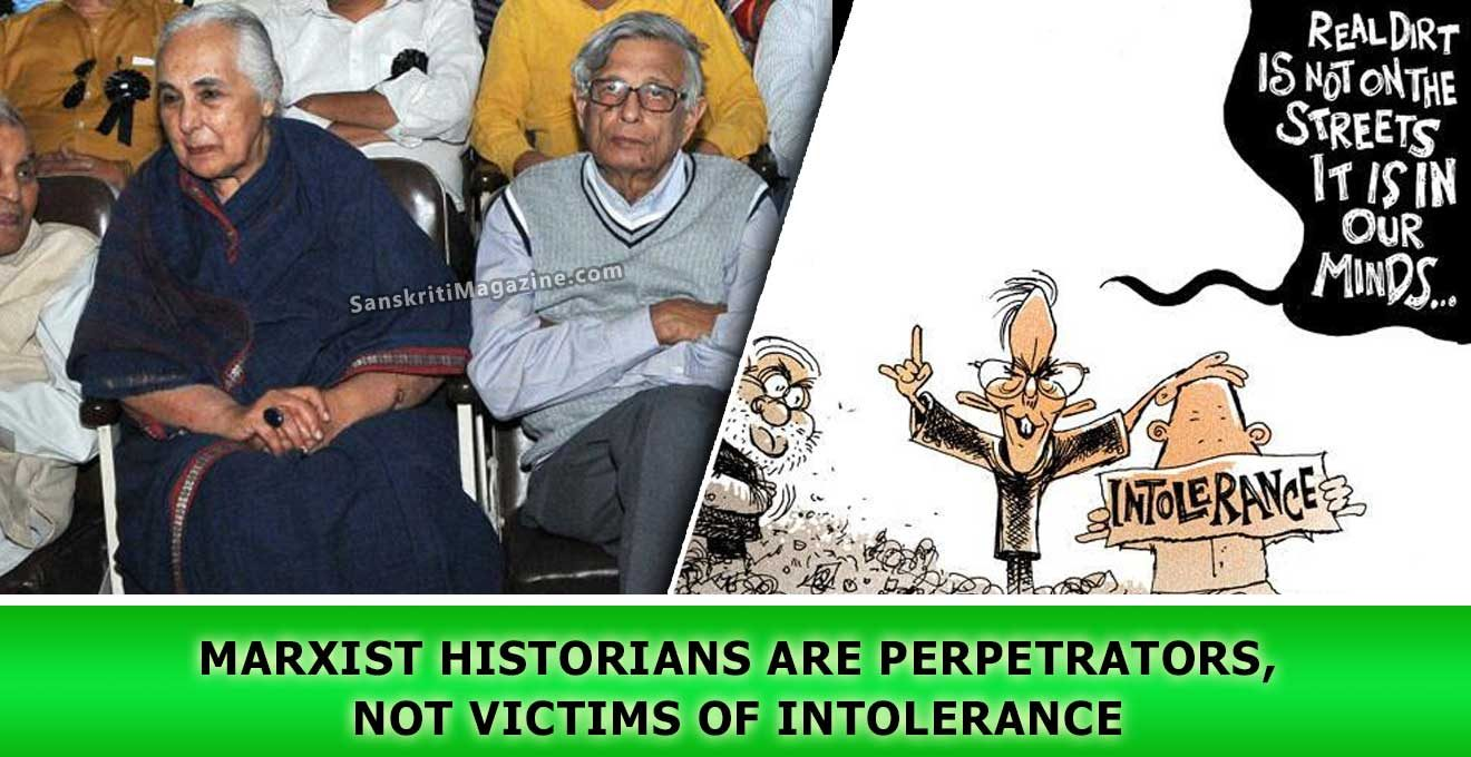 Marxist-historians-are-perpetrators,-not-victims-of-intolerance