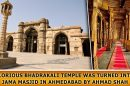Glorious-Bhadrakali-Temple-was-turned-into-Jama-Masjid-in-Ahmedabad-by-Ahmad-Shah