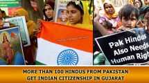 More-than-100-Hindus-from-Pakistan-get-Indian-citizenship-in-Gujarat