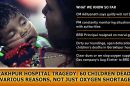 Gorakhpur-Hospital-Tragedy-60-children-dead-for-various-reasons,-not-just-oxygen-shortage