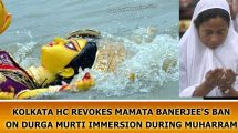 Kolkata-HC-revokes-Mamata-Banerjee's-ban-on-Durga-Murti-immersion-during-Muharram
