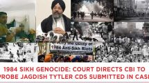 1984-Sikh-Genocide-Court-Directs-CBI-To-Probe-Jagdish-Tytler-CDs-Submitted-In-Case