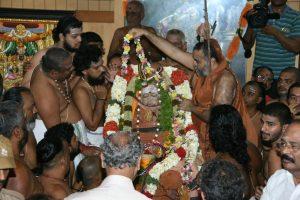 Shankaracharya Jayendra Saraswati