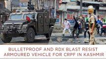 Bulletproof-and-RDX-Blast-resist-armoured-vehicle