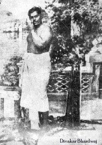Chandra-Shekhar-Azad