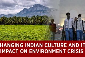 Changing-Indian-Culture-and-its-impact-on-Environment-Crisis