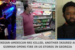 Indian-American Killed, Another Injured As Gunman Opens Fire In US Stores