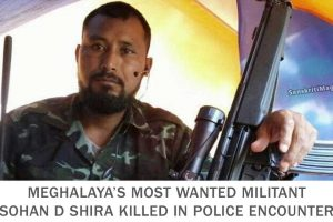 Meghalaya's-most-wanted-militant-Sohan-D-Shira-killed-in-police-encounter