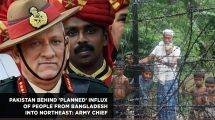 Pakistan-behind-planned'-influx-of-people-from-Bangladesh-into-northeast-Army-Chief