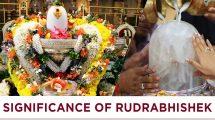 Significance-of-Rudrabhishek