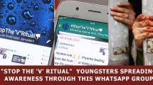 Stop-virginity-tests,-Youngsters-spreading-awareness-through-this-WhatsApp-group