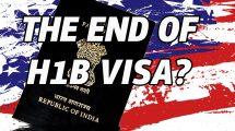 h1-b visa changes