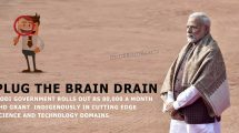 modi-Plug-The-Brain-Drain