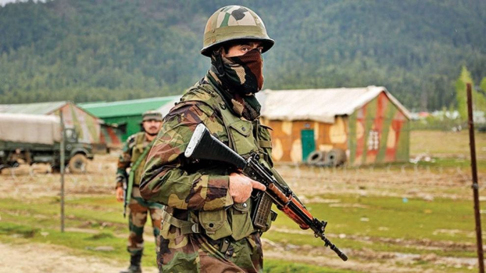 Militant killed in Anantnag encounter belonged to Hyderabad? Inquiry begins