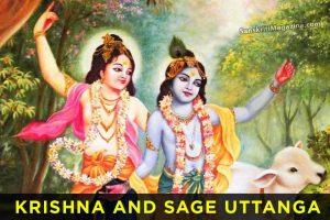 Krishna-and-Sage-Uttanga