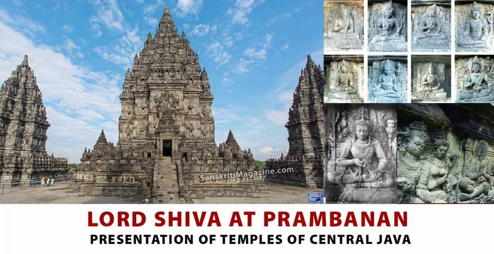 Lord-Shiva-at-Prambanan----Presentation-of-temples-of-Central-Java
