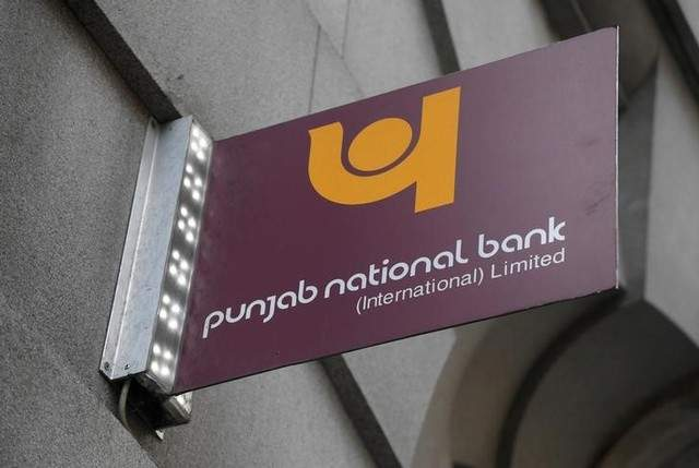 Indian bank fraud