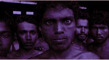 Rohingyas-Jammu-rain