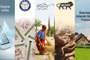 Schemes launched by Modi Government