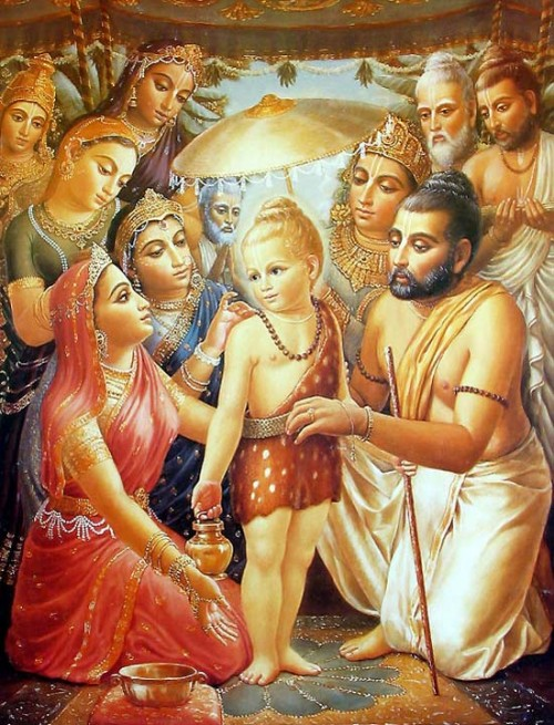 Shaktyavesha avataras