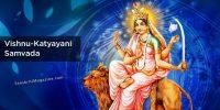The-Vishnu---Katyayani-Samvada