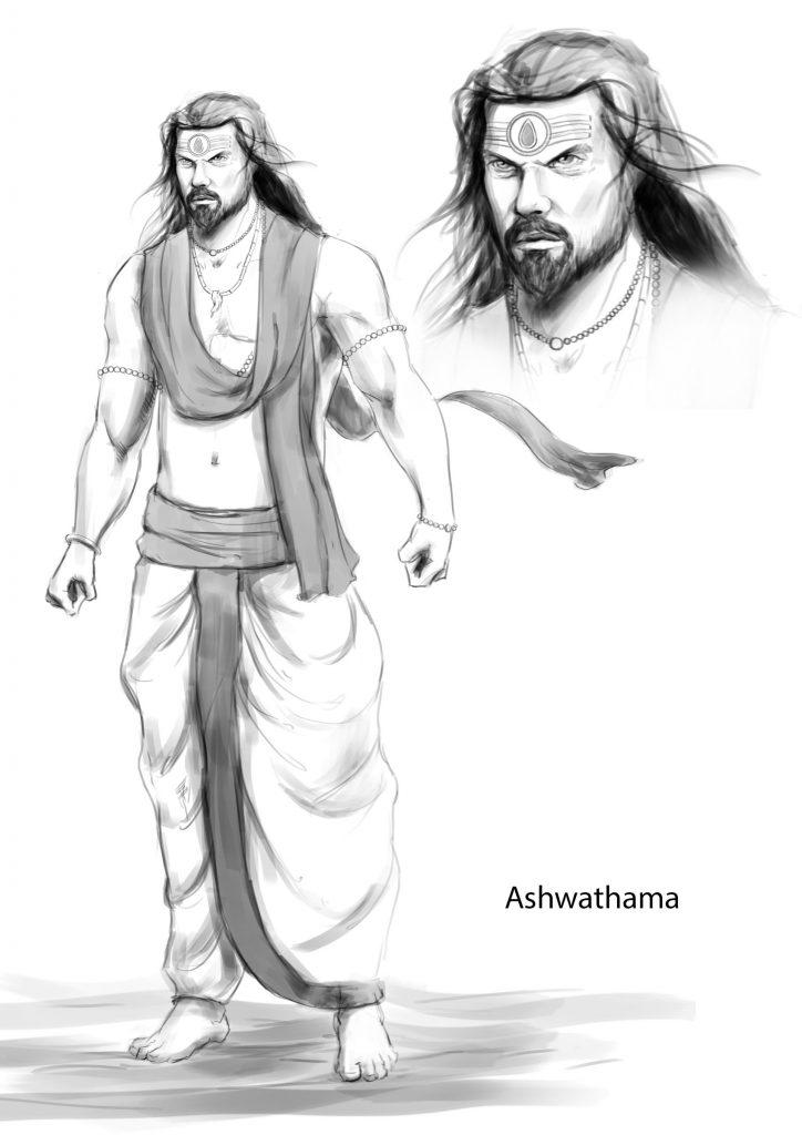 ashwatthama-1