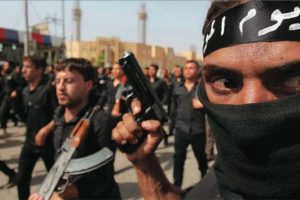 UAE Deports Five Men Suspected Of Having Links With The Islamic State To India
