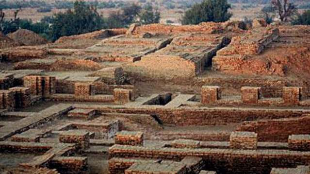 The-Plot-To-Suppress-Vedic-Archeology-in-India
