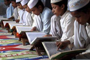 More than half of Azamgarh madrasas violate norms: Govt