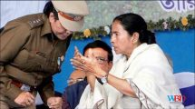 Bharati Ghosh: Once Mamata govt top cop, now most wanted