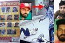 Gangster Saraj Mintoo Arrested For Hindu Leader's Murder In Punjab