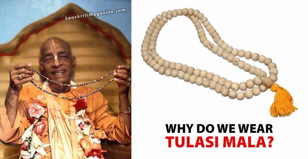 tulsi-mala