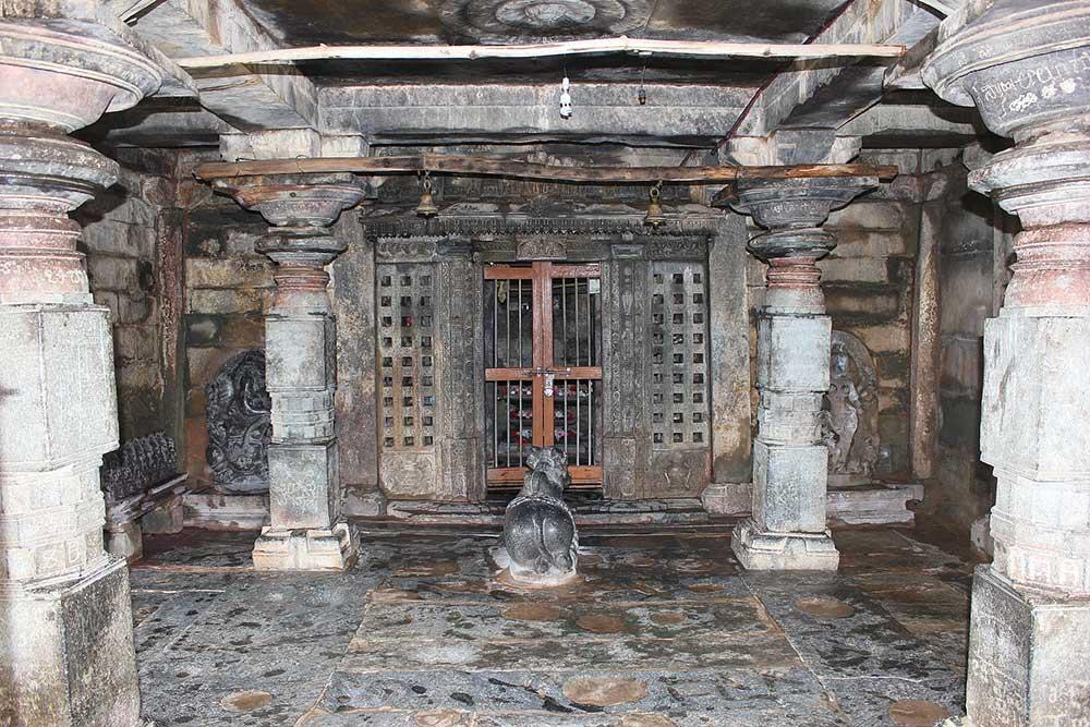 Kalleshwara Temple of Karnataka
