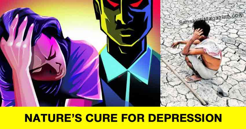 Nature's-Cure-for-Depression