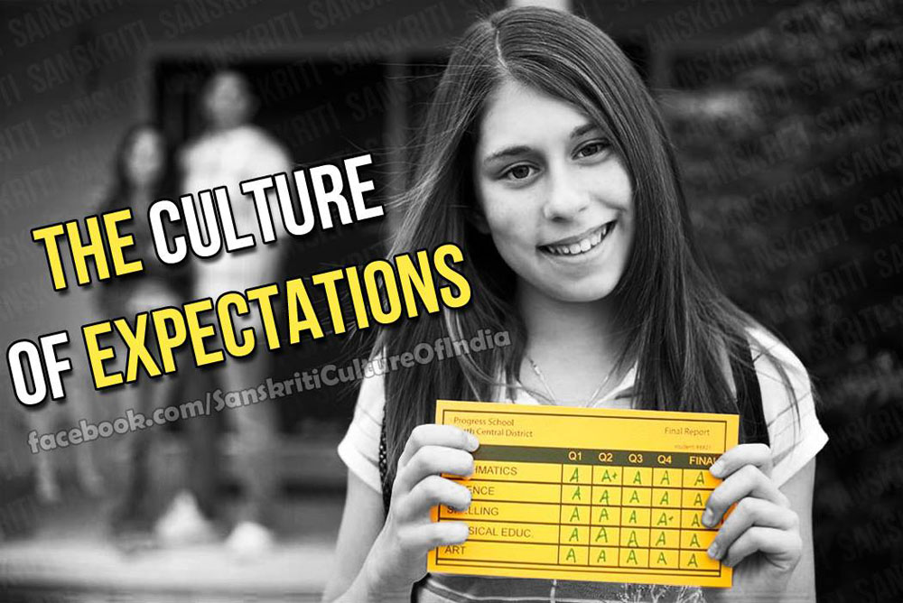The Culture of Expectations